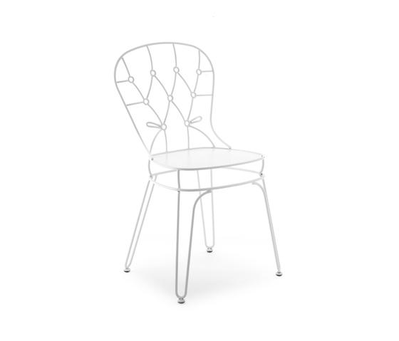 Fildefer outdoor chair by Skitsch by Hub Design   Garden chairs