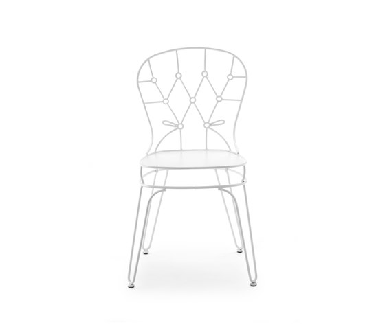 Fildefer outdoor chair by Skitsch by Hub Design | Garden chairs