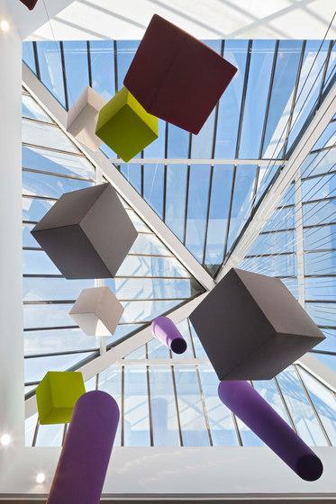 Abso Cubes Acoustiques de Texaa® | Suspensions acoustiques
