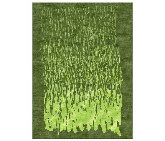 Abstract de Chevalier édition | Tapis / Tapis design