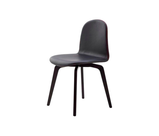 Pilot Chair by dk3 | Visitors chairs / Side chairs