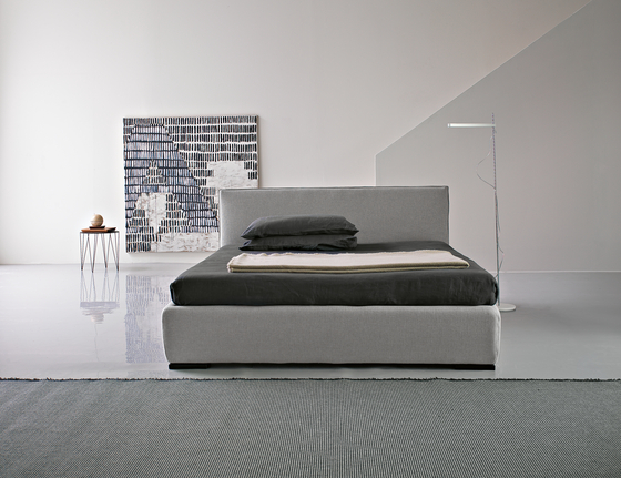 Gaya New by Bolzan Letti | Double beds
