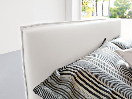 Gaya New by Bolzan Letti | Double beds