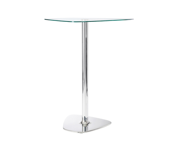 macao bistro table by Wiesner-Hager | Bar tables