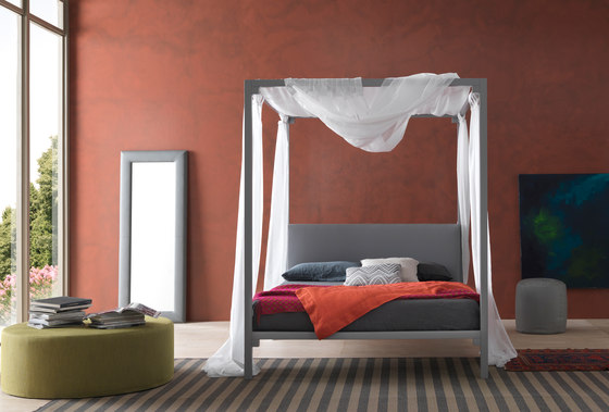 ceylon double beds from bolzan letti architonic. Black Bedroom Furniture Sets. Home Design Ideas