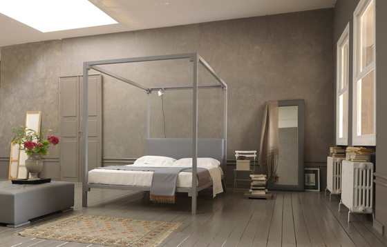 Ceylon by Bolzan Letti | Double beds