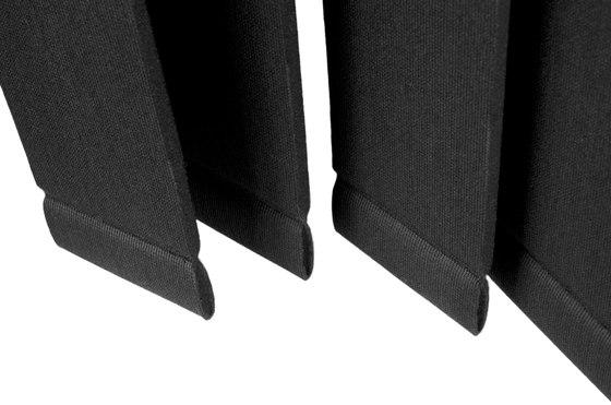 Vibrasto vertical blinds by Texaa® | Vertical blinds