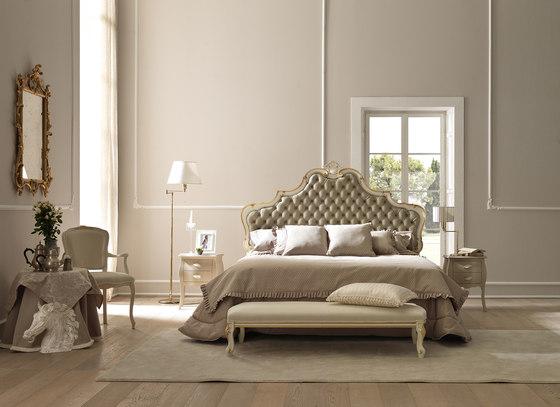 Chantal by Bolzan Letti | Beds