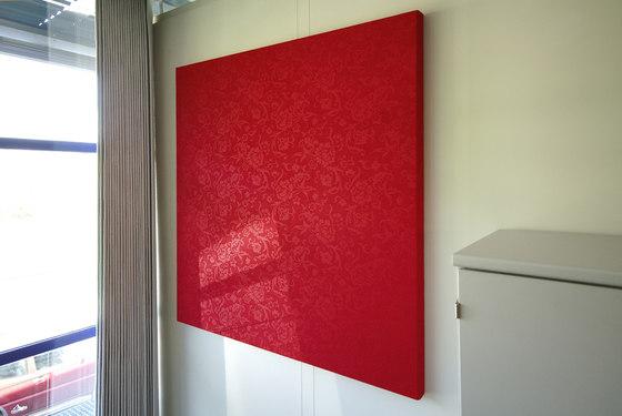 Stereo Paneele von Texaa® | Wandpaneele