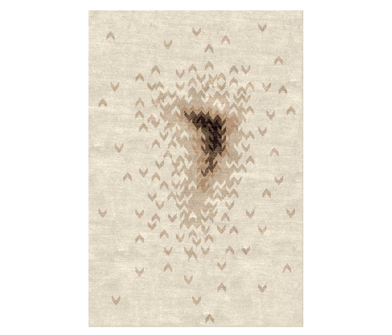 Aile by Chevalier édition | Rugs / Designer rugs