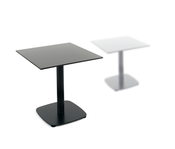 Culmen 931 N by Capdell   Cafeteria tables