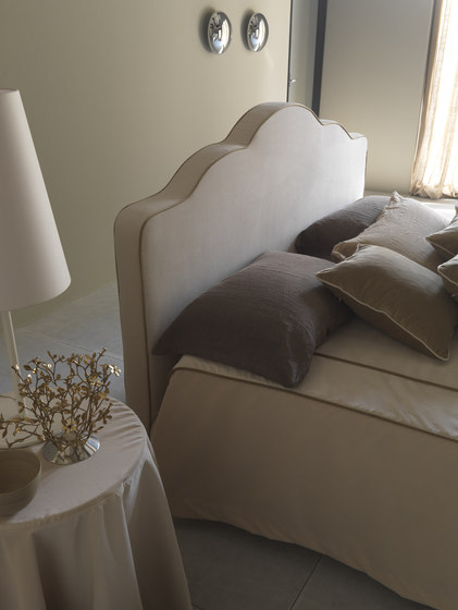 Dafne by Bolzan Letti | Double beds