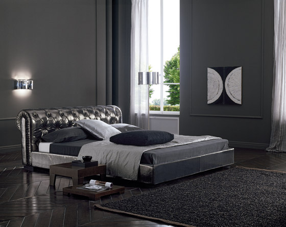 Exige by Bolzan Letti | Double beds