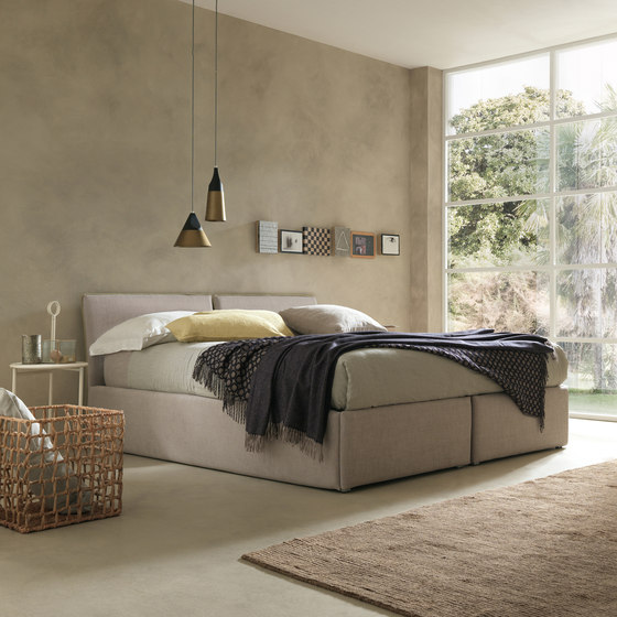 Fly 22 by Bolzan Letti | Single beds