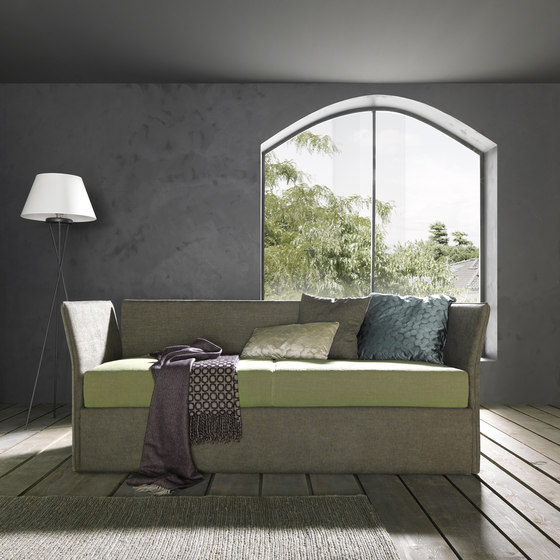 Fly 25 by Bolzan Letti | Sofa beds