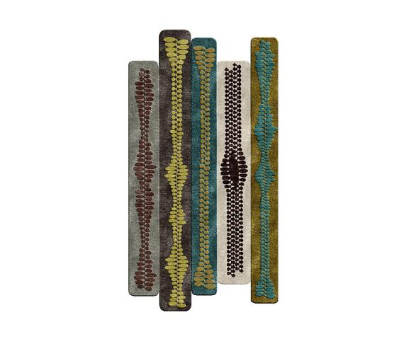 Cintas - Version 2 by Chevalier édition | Rugs / Designer rugs