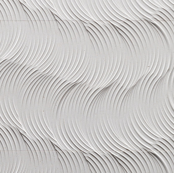 Nuance | Crine by Lithos Design | Natural stone panels