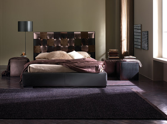 Jadore by Bolzan Letti | Double beds