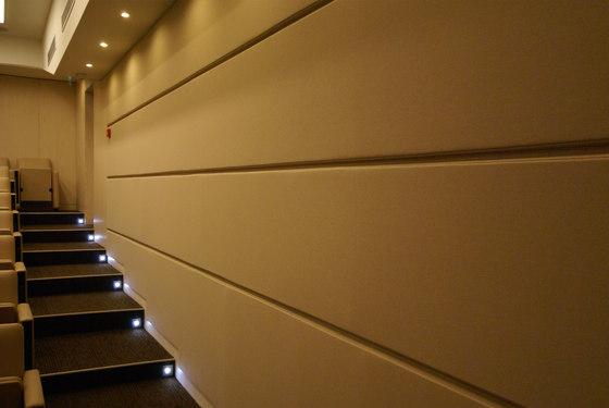 Vibrasto 03 di Texaa® | Rivestimenti pareti