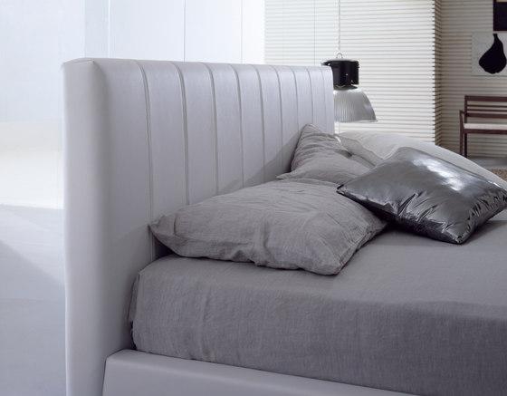 Komodo by Bolzan Letti | Double beds