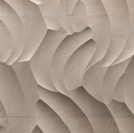 Nuance | Vello by Lithos Design | Natural stone panels