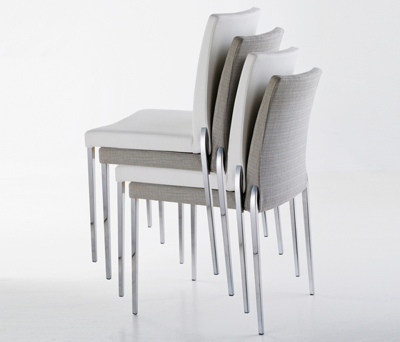 Flick 824 by Capdell | Restaurant chairs