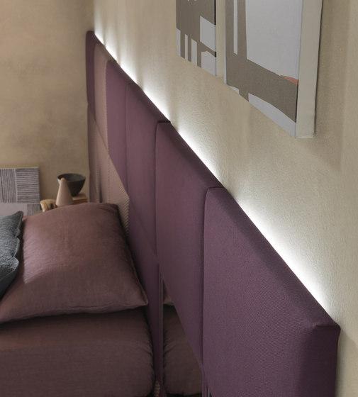 Line 02 von Bolzan Letti | Einzelbetten