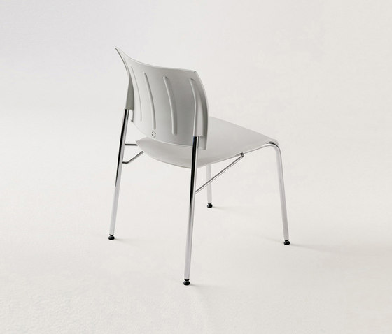 Kora by Tecno | Conference chairs
