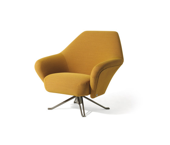 P32 by Tecno | Lounge chairs