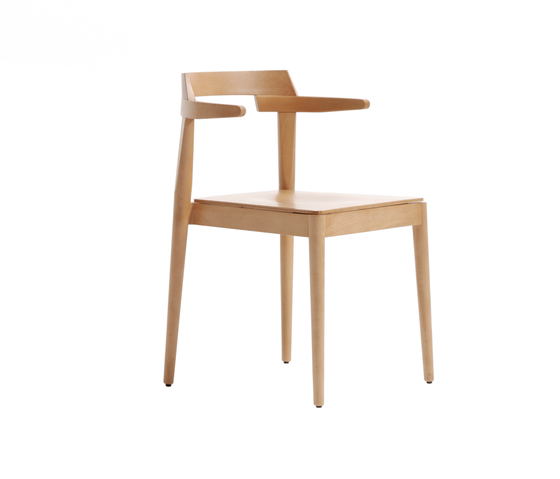 Tao 623 M by Capdell | Canteen chairs