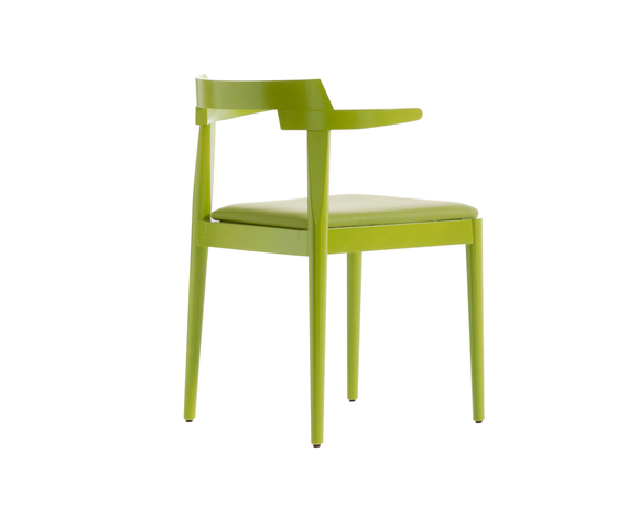 Tao 641 ABM by Capdell | Restaurant chairs