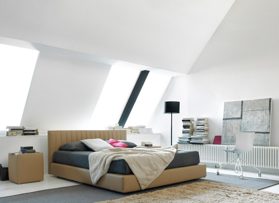 Maison by Bolzan Letti | Double beds