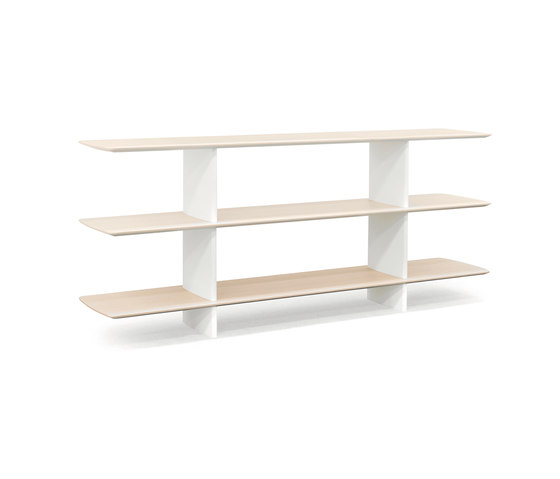 Shift by Tecno | Office shelving systems