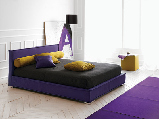 Materassè by Bolzan Letti | Double beds