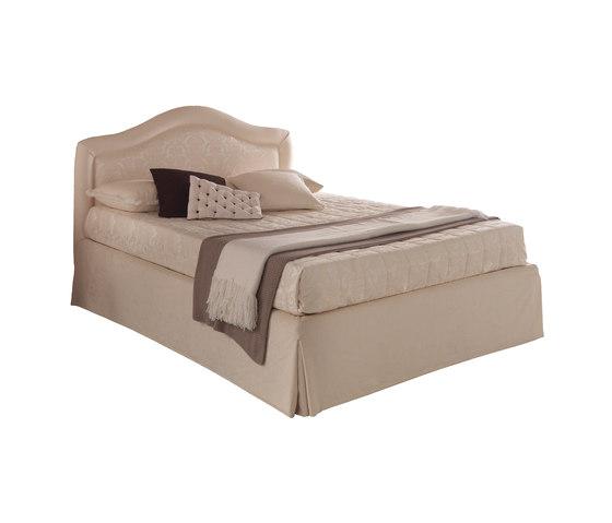 Mereta by Bolzan Letti   Double beds