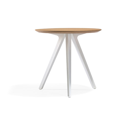 Katana Table T3 by Accademia | Cafeteria tables