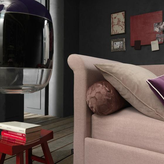 Perla 38 by Bolzan Letti | Single beds