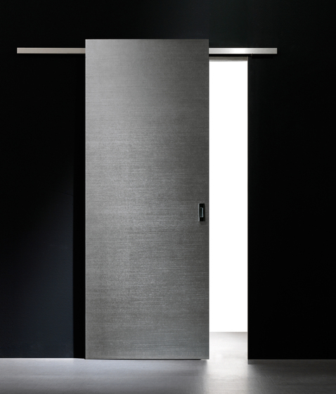 Easy Scultura by TRE-P & TRE-Più | Internal doors