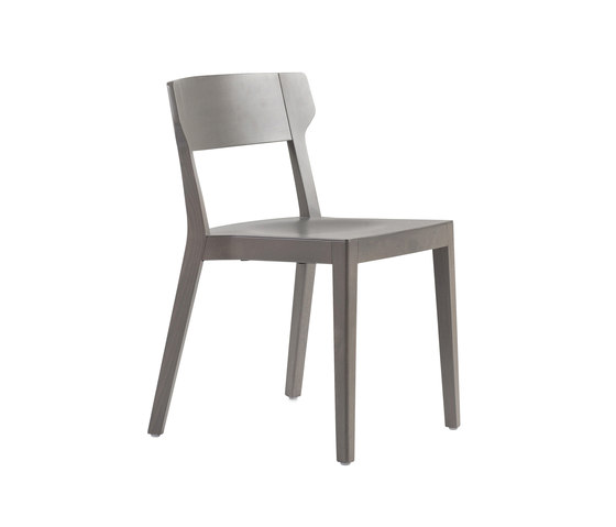 Scarlet Chair W by Accademia | Restaurant chairs