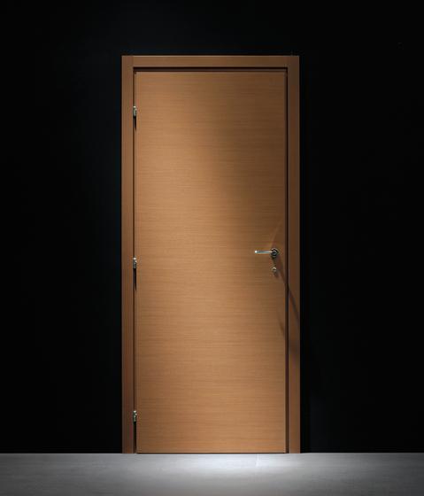 Evolve de TRE-P & TRE-Più | Portes d'intérieur