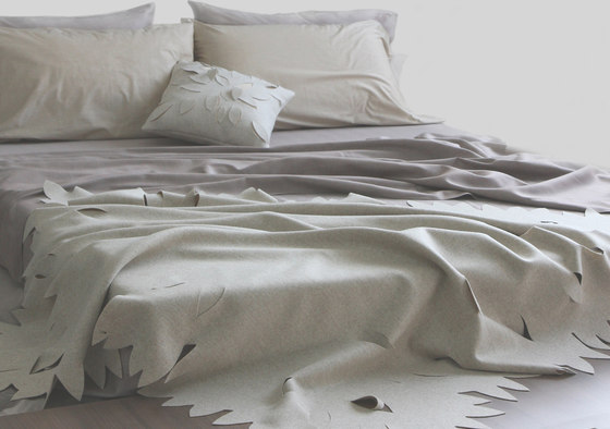 Bed Set C by Poemo Design | Bed covers / sheets