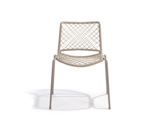Smile chair* by Accademia | Multipurpose chairs