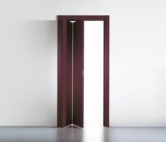 Nieder2 di TRE-P & TRE-Più | Porte per interni