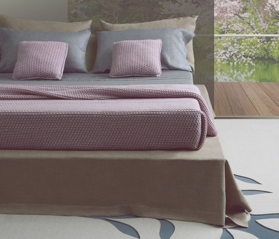 Bed Set I by Poemo Design | Bed covers / sheets