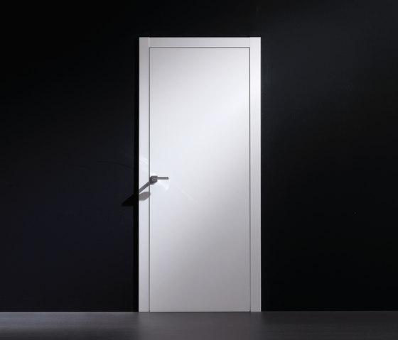 Planar by TRE-P & TRE-Più | Internal doors