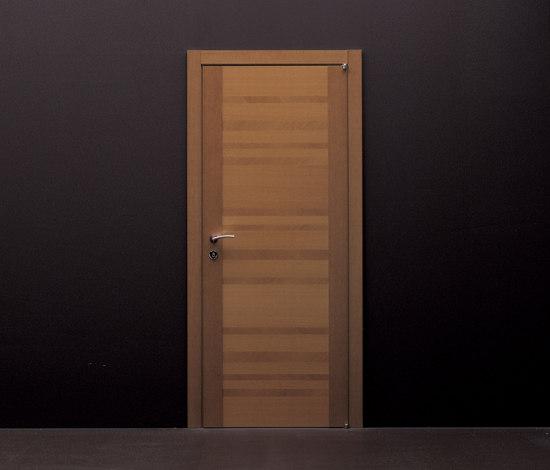Polis 194 by TRE-P & TRE-Più | Internal doors