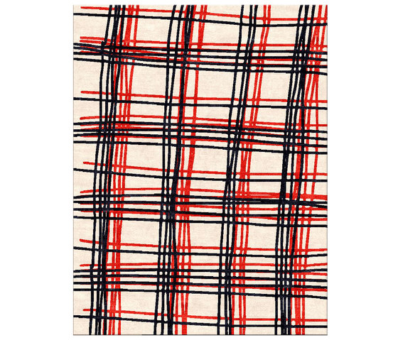 Premier Trafic by Chevalier édition | Rugs / Designer rugs