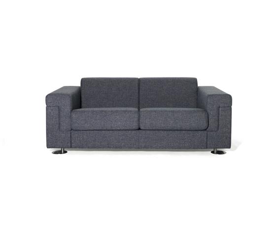 D120 by Tecno | Lounge sofas