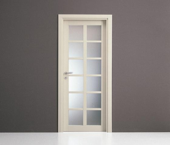Polis 449 by TRE-P & TRE-Più | Internal doors