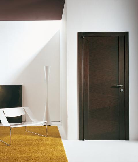 Polis 687 by TRE-P & TRE-Più | Internal doors